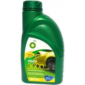 Visco 3000 A3/B4 10W-40 (1)