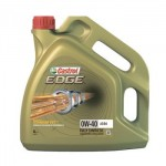 Castrol Edge 0W-40 A3/B4 (4 L)