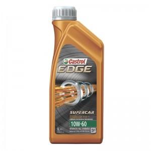Castrol Edge SUPERCAR 10W-60 (1L)