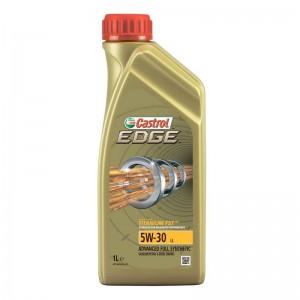 Синтетическое моторное масло Castrol EDGE 5W-30 (1L)