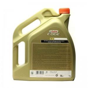 Синтетическое масло Castrol EDGE 5W-30 (5L)