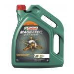 Castrol Magnatec STOP-START 5W-20 E (4L)