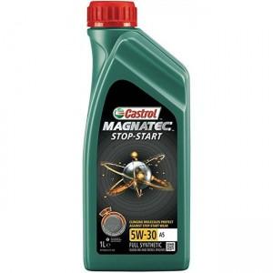 Castrol Magnatec STOP-START 5W-30 A5 (1L)