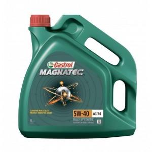 Castrol MAGNATEC 5W-40 A3/B4 (4L)