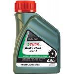 Castrol BRAKE FLUID DOT 4 (0.5L)