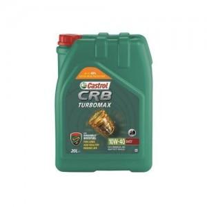 Castrol CRB TURBOMAX 10W-40 E4/E7 (20L)