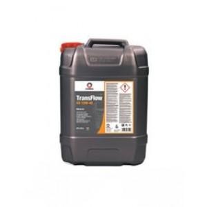 Минеральное моторное масло COMMA TRANSFLOW GX 15W40 (20)