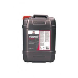 Минеральное моторное масло COMMA TRANSFLOW XP 20W50 (20)