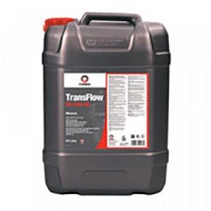 Минеральное моторное масло COMMA TRANSFLOW SD 15W40 (20)