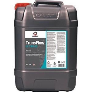 Минеральное моторное масло COMMA TRANSFLOW LX 15W40 (20)