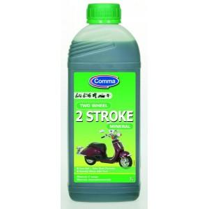 Моторное масло Comma Two Wheel 2 Stroke (0.5)
