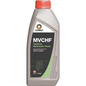 Гидравлическое масло Comma MVCHF 11S CENT (1)
