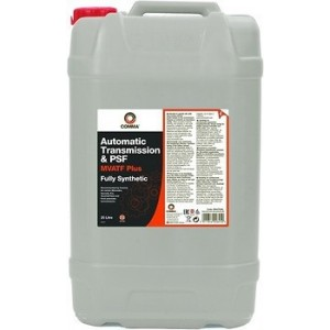Cинтетическая жидкость для АКПП Comma MVATF Plus (25)