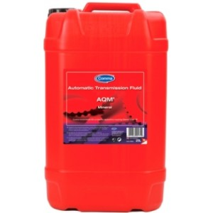 Минеральное масло для АКПП COMMA AQM (25)