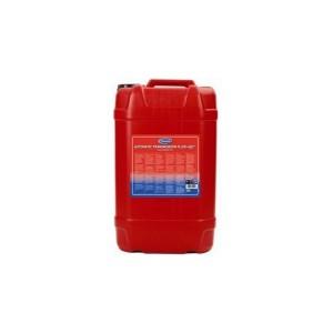 Минеральное масло для АКПП COMMA AQ3 (25)