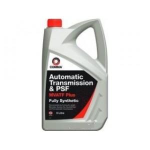 Cинтетическая жидкость для АКПП Comma MVATF Plus (5)