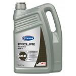 Синтетическое моторное масло Comma Prolife 5W30 (4)