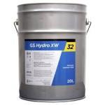 Масло гидравлическое КІХХ GS HYDRO XW 32 (20L)