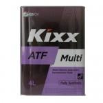Трансмиссионное масло КІХХ ATF Multi (4)