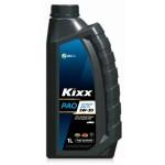 GS Oil Kixx PAO 5W-30 (1л)