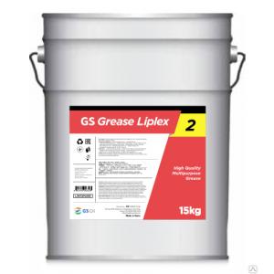 Смазка KIXX GS Grease LIPLEX 2 (15kg)