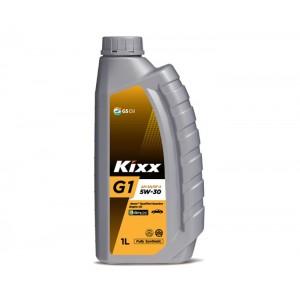 Моторное масло КІХХ G1 Dexos1 5W-30 (1л)
