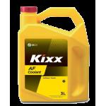 Антифриз KIXX CX-AF COOLAN (зеленый) (1L)