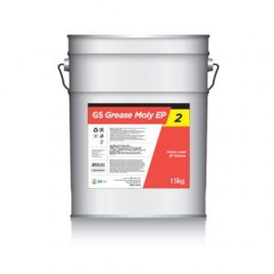 Смазка KIXX GS Grease 2 (15kg)