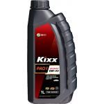 GS Oil Kixx PAO 1 0W-40 (1л)