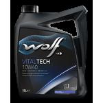 WOLF VITALTECH 10W40 5L