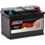 Аккумулятор AutoPart PLUS 100Ah