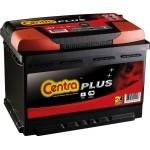 Аккумулятор Centra Plus 12 V 100 Ah (J L+)