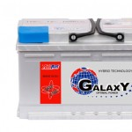 Аккумулятор AutoPart Galaxy Optimal Power 190Ah