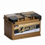 Аккумулятор AutoPart Galaxy GOLD 100Ah