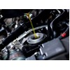 Вопрос: Как заменить масло в двигателе