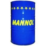 Синтетическое моторное масло MANNOL О.Е.М for Renault Nissan 5W-40 (208)
