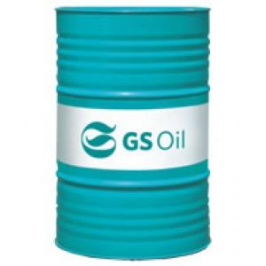 GS Oil Kixx G1 5W-40 (200л)