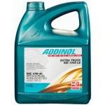 Cинтетическое моторное масло ADDINOL Extra Truk MD 1049LE 10w40 (5)
