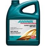 Полусинтетическое моторное масло ADDINOL Super Longlife MD 1047 10w40 (5)