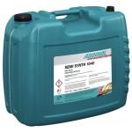 Полусинтетическое моторное масло ADDINOL Semi Symth1040 SAE 10w40 (20)