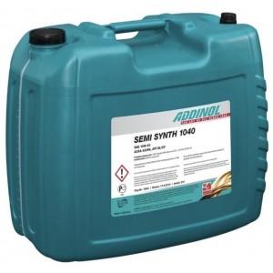 Полусинтетическое моторное масло ADDINOL Semi Symth1040 SAE 10w40 (20) - ADDINOL купить