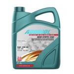 Полусинтетическое моторное масло ADDINOL Semi Symth1040 SAE 10w40 (4)