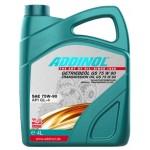 Полусинтетическое трансмиссионное масло ADDINOL Getriebeöl GS 75W90 (4)