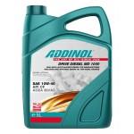 Масло моторное ADDINOL Drive Diesel MD 1040 10W-40 5 л