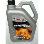 ADWA SYNTHETIC 5W-40 4L