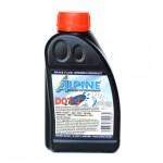 Тормозная жидкость Alpine Brake Fluid DOT 4 (0.5)