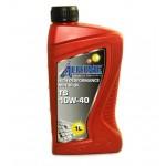 Полусинтетическое моторное масло Alpine TS 10W-40 (1)