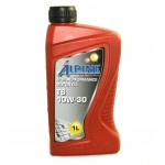 Полусинтетическое моторное масло Alpine TS 10W-30 (1)