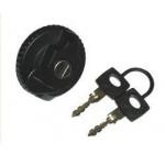 Крышка бака (с 2-мя ключами) Autotechteile 4780
