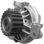 Водяная помпа VW T4 2,5 91-;LT 2,4D/TD 92- (20 зубов) Autotechteile 1210.01